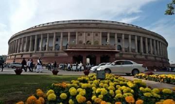Political slugfest over Triple Talaq bill, Rajya Sabha adjourned following ruckus