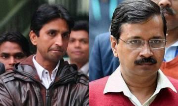Punished for speaking the truth, says Kumar Vishwas after Rajya Sabha rejection