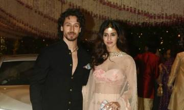 After Virushka, Disha Patani ties knot with alleged beau Tiger Shroff? Here is the truth! (Watch video)