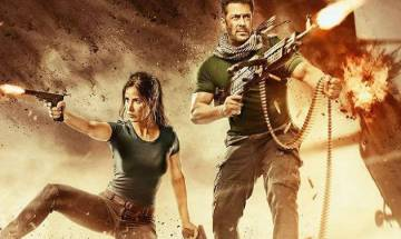 Tiger Zinda Hai Box Office Collection: Salman Khan's film eyeing the coveted Rs 300 crore club