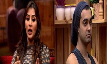 Bigg Boss 11: Shocking! THIS contestant TRIES to instigate Luv Tyagi against Shilpa Shinde (watch video)