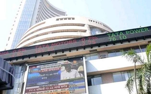 Nifty ends above 10,500, up 61 points (Source-PTI)