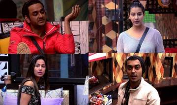 Bigg Boss 11: Here's how EVICTION will take place on Salman Khan's show this week
