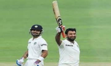 Clash of Test heavyweights on the cards as India battles South Africa in Cape Town