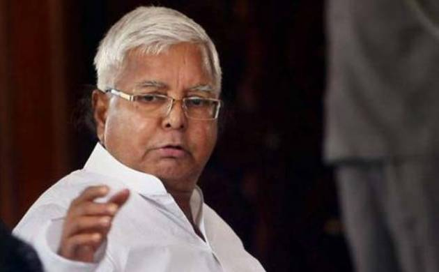 Lalu Prasad Yadav urged the judge to think with a 'cool mind' (Source: PTI)