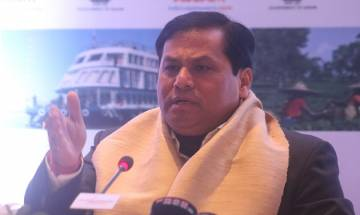 Assam  CM Sarbananda Sonowal asks ASEAN countries and NRIs to invest in state