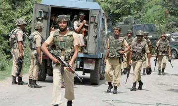Lashkar-e-Taiba over-ground worker arrested in J-K