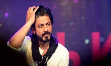 Shah Rukh Khan is a gutsy actor says 'Zero' director Anand L Rai