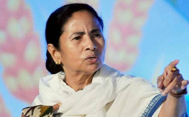 West Bengal Chief Minister Mamata Banerjee (Source: PTI)