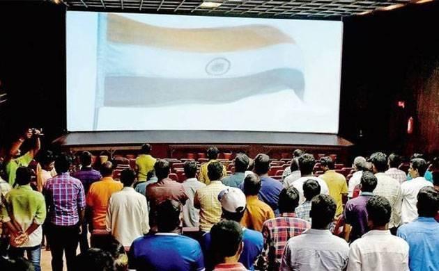Centre urges SC to modify order making National Anthem mandatory in Cinema halls