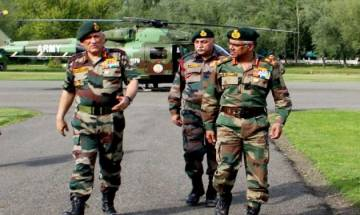 India, China prevent another Doklam, resolve intrusion incident in Arunachal Pradesh's Tuting