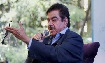 Are we living in banana republic? asks Shatrughan Sinha on Aadhaar data breach FIR