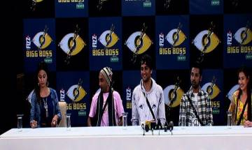 Bigg Boss 11: Hina, Vikas, Shilpa, Puneesh, Akash-THIS contestant to get evicted in mid-week elimination?