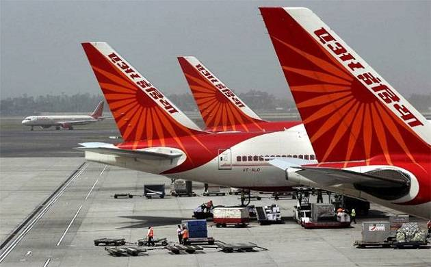 Air India's Goa-Mum flight makes emergency landing at Mumbai airport (Source-PTI)