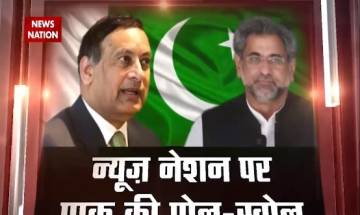 Pakistan must curb Hafiz Saeed, other terror groups to ensure better relations with India, says Husain Haqqani