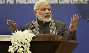 PM Modi says Mahatma Gandhi's philosophy of non-violence need of hour