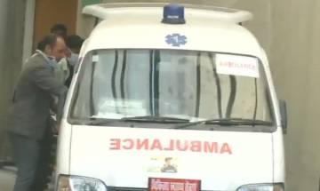 Uttarakhand businessman who consumed poison at BJP office dies