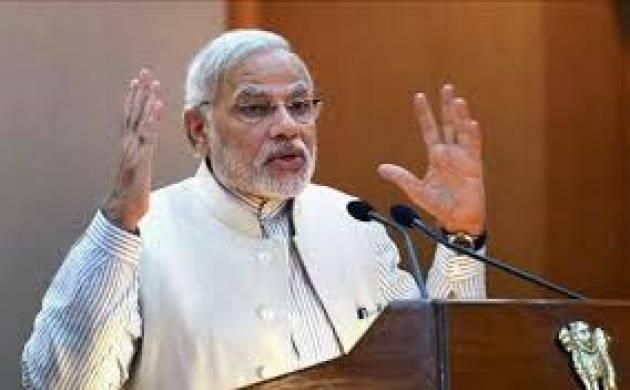 Prime Minister will deliver the keynote speech at the plenary session of the World Economic Forum (File Photo)