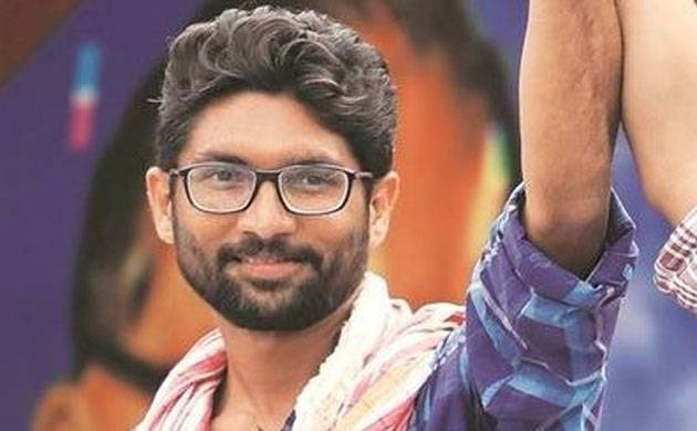 Modi govt poses threat to democracy, Constitution: Jignesh Mevani (pic credit: PTI)