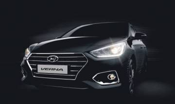Hyundai launches new generation Verna at starting price of Rs 7.79 lakhs