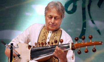 What's education when people fight over faith: Amjad Ali Khan