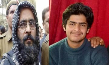 Parliament attack convict Afzal Guru's son secures 88% in JKBOSE Class 12 examination