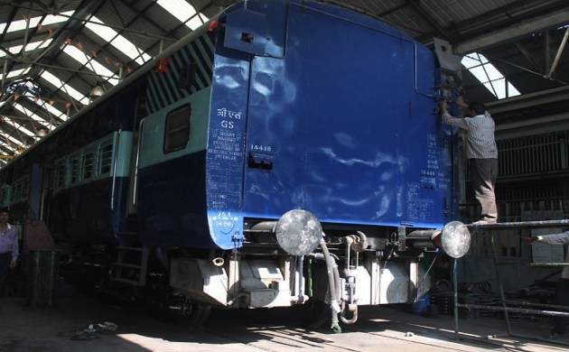 Northeast Frontier Railway uses GPS-based technology to tackle visibility
