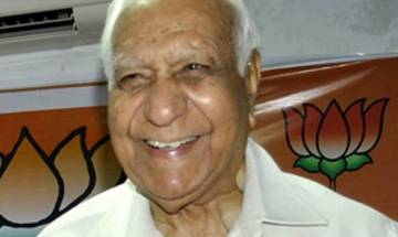 Congress requests Chhatisgarh governor to deny assent to land revenue code bill