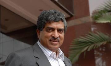 'Orchestrated campaign' to malign Aadhaar, says Nandan Nilekani