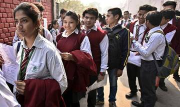 ISC Class 12, ICSE Class 10 exams dates released at cisce.org, check here to download