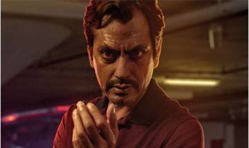 Nawazuddin Siddiqui makes splashing entry in digital world with THIS web series (see pic)