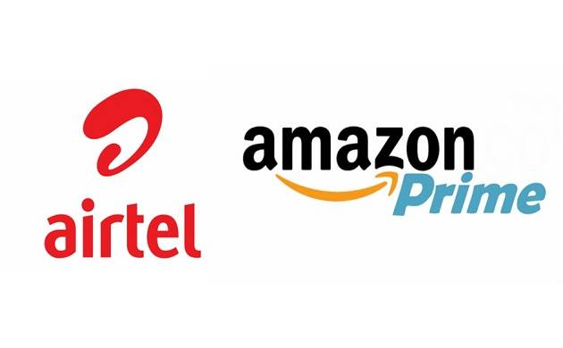 Airtel offers free Amazon Prime membership to its Infinity Postpaid and V-Fiber broadband users (File Photo)