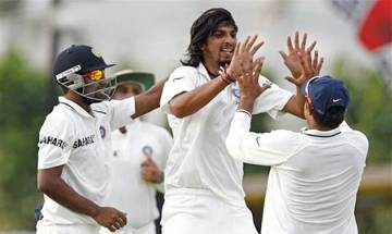 India vs South Africa, 2nd Test: Ashwin's three, lively fielding drive India's fightback