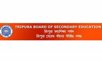 Tripura TBSE Class 12 date sheet 2018 released at tbse.in; click here to download