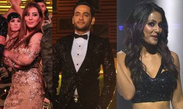 Bigg Boss 11 finale: Here are the top two finalists of Salman Khan's show