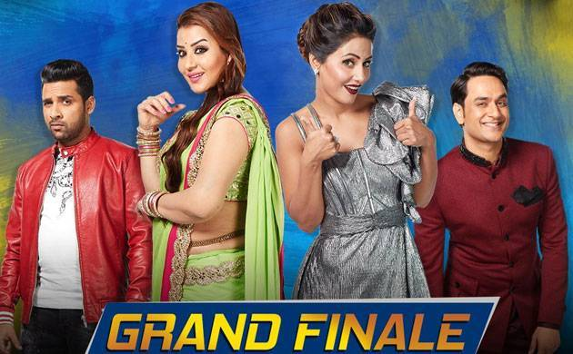 Bigg Boss 11 grand finale: THIS contestant gets EVICTED from Salman Khan's show (Source- Bigg Boss Twitter)