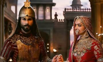 Deepika Padukone-starrer Padmavat (Padmavati) banned in Gujarat despite changes
