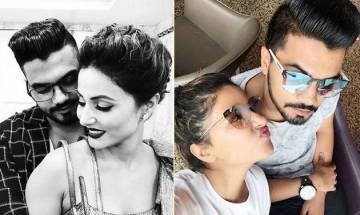 NN Exclusive | Bigg Boss 11 finale: Rocky Jaiswal reveals why Hina Khan deserves to win Salman Khan's show