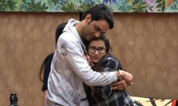 Bigg Boss 11 winner Shilpa Shinde to work with Vikas Gupta AGAIN (watch video)