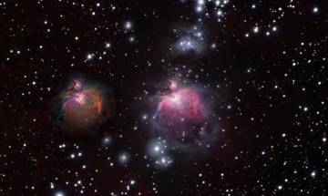 NASA releases stunning video of Orion Nebula, take sightseeing trip | Watch