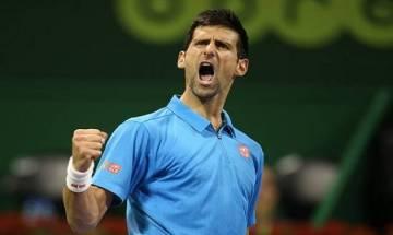Australian Open 2018: Novak Djokovic trounces Donald Young in opening round