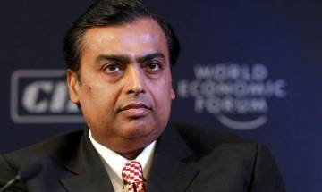 Reliance Industries Ltd to invest Rs 5,000 cr in West Bengal: Mukesh Ambani