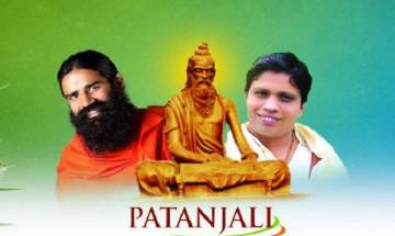 Ramdev's Patanjali Ayurved forays into e-commerce; ties up with Amazon, Flipkart, Paytm Mall, Bigbasket
