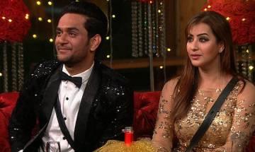 Bigg Boss 11: Vikas Gupta finally talks about his tiff with Shilpa Shinde
