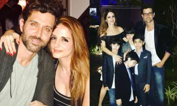 Here's the REAL reason behind Hrithik Roshan-Sussanne Khan's divorce