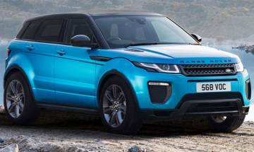 Land Rover launches new 2018 version of Range Rover Evoque priced at Rs 50.20 lakh