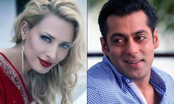 Finally! Iulia Vantur talks about her wedding with Salman Khan