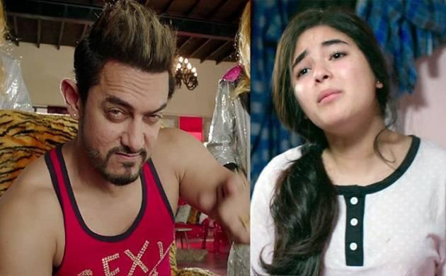 China abuzz about release of Aamir Khan's 'Secret Superstar'