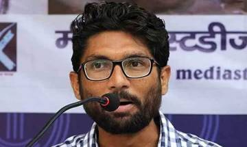Give five acres of land to every Dalit, says Jignesh Mevani