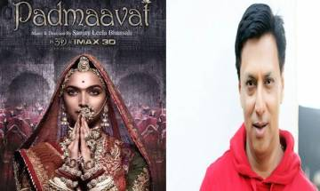 Madhur Bhandarkar welcomes SC's decision to release Padmaavat in Haryana, MP, Gujarat, Rajasthan